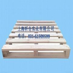 上海木制托盘 木托盘定制