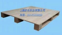 上海厂家专业生产免熏蒸托盘