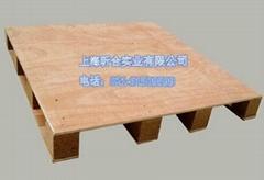 木托盘厂家专业生产胶合板托盘