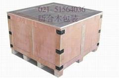 长期供应木箱
