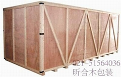 專業生產大型包裝箱