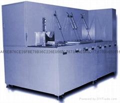 碳氢化合物真空清洗机