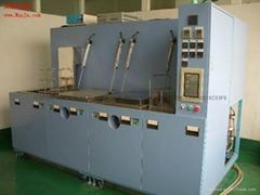 炭氢超声波清洗机