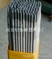 纯镍铸铁焊条 3