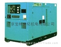 电友柴油发电机 DCA-45