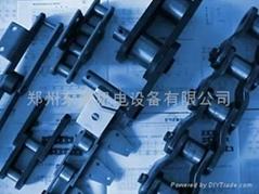 郑州40A-3链条