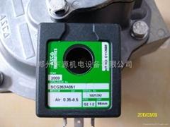 SCG353A051脉冲电磁阀