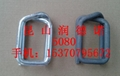 上海50鋼絲打包扣