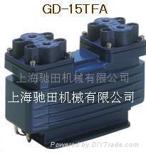 日本ENOMOTO磁力泵 GD-15TFA磁力泵