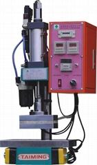 氣動熱壓成型機