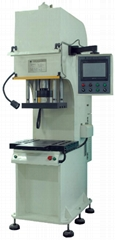 弓型数控油压机