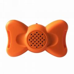 宠物语音声控止吠器 多功能训狗器