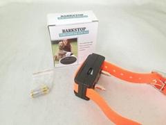 寵物止吠器可調靈敏度功能訓狗器