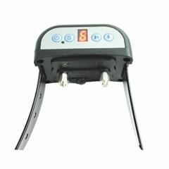 智能自動LED顯示訓狗器止吠器