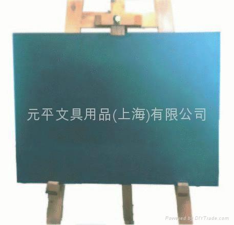木質黑板廣告黑板 1