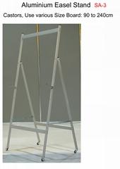 铝合金斜放架