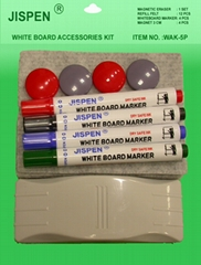 WHITEBOARD ACCESSORIES K