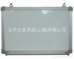B16B白板挂式写字板
