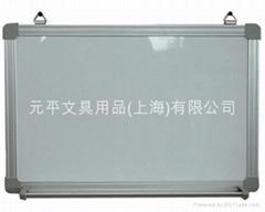 B16B白板挂式寫字板