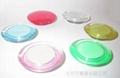 40mm 透明磁铁果冻色 2