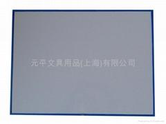 单面白板写字板