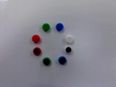 磁鐵多色圓形磁鐵