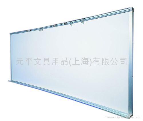 辦公教學專用白板寫字板 1
