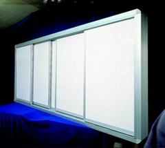 教学用电子白板尺寸可以订做