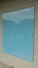 玻璃白板訂做施工安裝