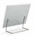 磁性钢化玻璃桌面小写字板 2