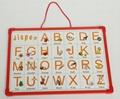 儿童用可愛小白板寫字板 5