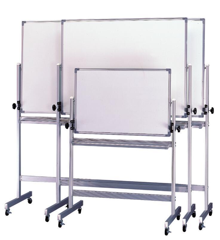 铝制双面回转板写字板 2
