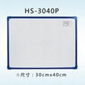 The HS - 3040 - p whiteboard tablet
