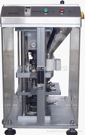 YDP-12  壓片機