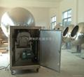 BY-400 荸荠式包衣机
