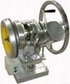 Single punch tablet press TDP-4