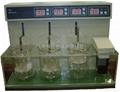 BJ-3 藥片崩解時限測試儀