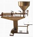 GZ series 液体灌装机器 2