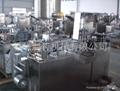 DPP-140Y  液体泡罩包装机 2