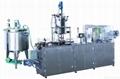 DPP-250Y 液体泡罩包装机