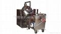 BYC-400B water chestnut mode coating machine 2