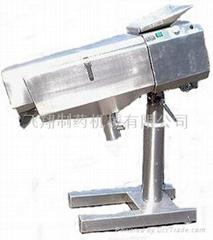 HRD-100A 拋光機