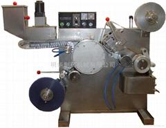 DPT-65/80 泡罩包装机