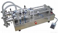 HSFD-60  液體灌裝機