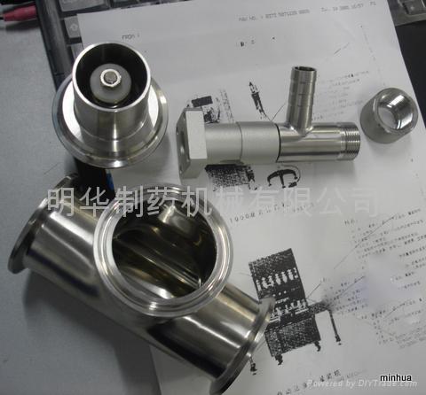 HSFD-60  液体灌装机 2