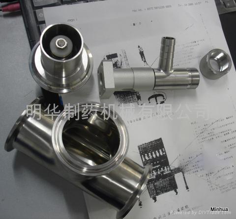 HSFA-500 膏体和液体两用活塞式灌装机 5