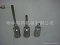 HSFA-500 膏体和液体两用活塞式灌装机 4