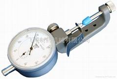 HD-3 手持式膠囊厚度測試儀