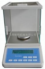 FA1104A 电子秤