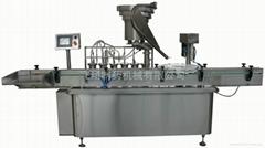 KGF-Z 液體灌裝機器